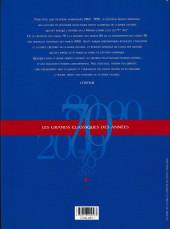 Verso de Brunelle et Colin -INT- Brunelle & Colin