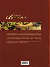 Verso de Châteaux Bordeaux -1- Le Domaine