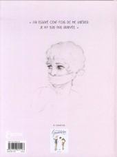 Verso de Gwendoline (Willie) -3- La princesse perdue