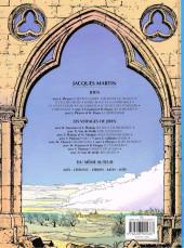 Verso de Jhen -12- Le grand duc d'occident