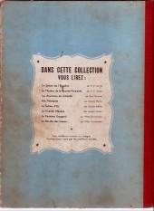 Verso de Thyl Ulenspiegel (Les Aventures de) -1- La Révolte des Gueux