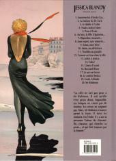 Verso de Jessica Blandy -20- Mr Robinson