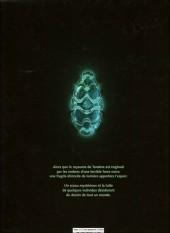 Verso de Ria - Chroniques de la Lumière -1- Graine d'Espoir