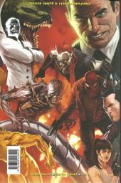 Verso de Spider-Man (Marvel France 2e série - 2000) -133TL- C'est la vie