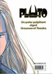 Verso de Pluto -7- 007