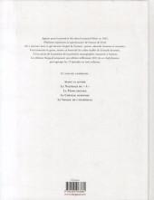 Verso de Philémon (Nouvelle édition) -INT1- Intégrale (Tome 1 à 5)