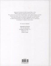 Verso de Philémon (Nouvelle édition) -INT2- Intégrale (Tome 6 à 10)