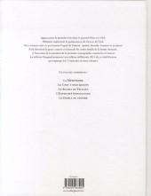 Verso de Philémon (Nouvelle édition) -INT3- Intégrale (Tome 11 à 15)