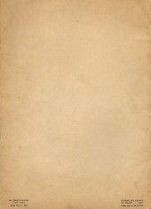 Verso de Nounouche -4a- Nounouche fermière