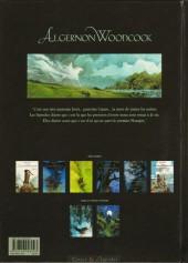 Verso de Algernon Woodcock -6- Le Dernier Matagot