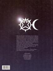 Verso de Gipsy -1b99- L'étoile du Gitan