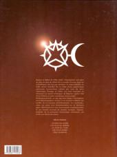 Verso de Gipsy -3a99- Le jour du Tsar
