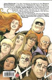 Verso de X-Factor (Marvel Monster Edition) -1- Nation X