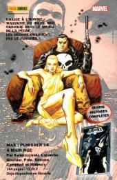 Verso de Marvel Classic (1re série) -1- Les origines