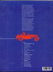 Verso de Clifton -16a1999- Le Baiser du cobra