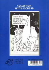 Verso de Deux enfants sur la Lune