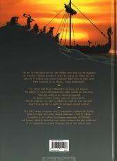 Verso de Aslak -1- L'Œil du monde