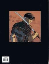 Verso de Bushido (Kœniguer) -1- Les Derniers Seigneurs