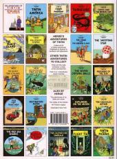 Verso de Tintin (The Adventures of) -17b02- Explorers on the Moon
