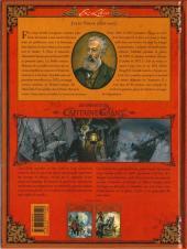 Verso de Les enfants du Capitaine Grant, de Jules Verne -2- Tome 2