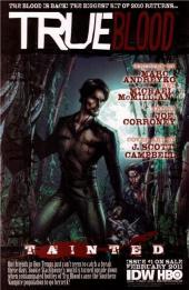 Verso de Doc Macabre -2- Doc macabre #2