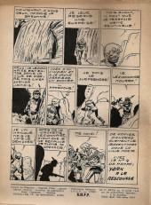Verso de Pampa (Lug - 1re série) -3- Le secret des rapides