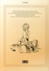 Verso de Artémis -1- Fille de Zeus