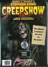 Verso de Creepshow - Tome b