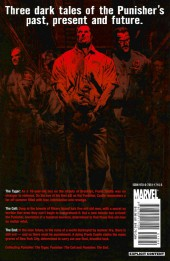 Verso de Punisher (One shots, Graphic novels) -INT- Punisher: From first to last