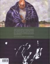 Verso de Blast -2- L'Apocalypse selon Saint Jacky