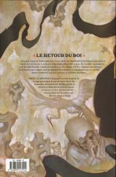 Verso de Fables (avec couverture souple) -12- Le bon prince