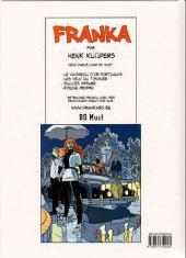 Verso de Franka (BD Must) -16- Succès assuré