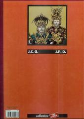 Verso de Arn -1a1988- La vengeance d'Arn
