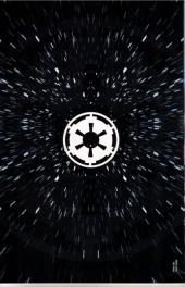 Verso de Star Wars (Comics Collector) -29- Numéro 29