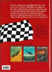 Verso de Grand Prix -2- Rosemeyer !