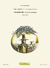 Verso de Yann le migrateur -3- Le refus des étoiles