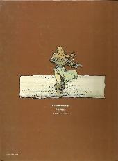 Verso de La quête de l'oiseau du temps -1b1983- La conque de Ramor