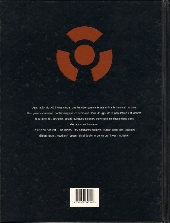 Verso de La porte écarlate -1- Les irradiés