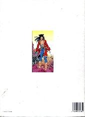 Verso de Marie l'Aventure -1- La mort rouge