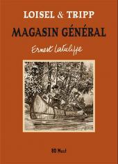 Verso de Magasin général -6TT- Ernest Latulippe