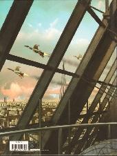 Verso de Megalex -2- L'Ange bossu