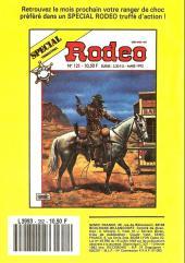 Verso de Yuma (1re série) -326- Un traître au fort