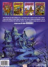 Verso de Scooby-Doo ! -4- Suivez ce monstre !