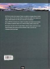 Verso de U-Boot -1- Docteur Mengel