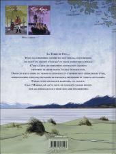 Verso de Cap Horn -3- L'Ange noir du Paramo