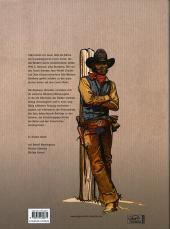 Verso de Blueberry (Die Chroniken) -5INT- Marshal Blueberry - Auf Befehl Washingtons