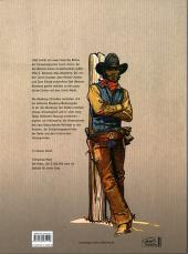 Verso de Blueberry (Die Chroniken) -7INT- Leutnant Blueberry - Das Südstaatengold