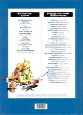 Verso de (Recueil) Spirou (Album du journal) -316- Spirou album du journal