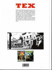 Verso de Tex (recueils) (Clair de Lune)  -583584- Missouri