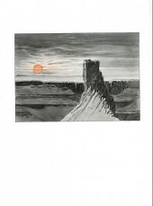 Verso de Manhattan Beach 1957 (en allemand) - Manhattan beach 1957